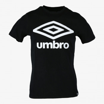 UMBRO Тениски BIG LOGO T SHIRT