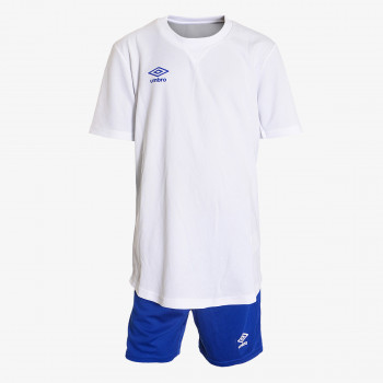 UMBRO Комплекти KNITTED SUITS09.WHITE/ROYAL