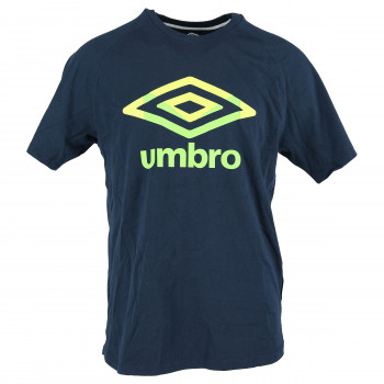 ONLY PRINT UMBRO T-SHIRT