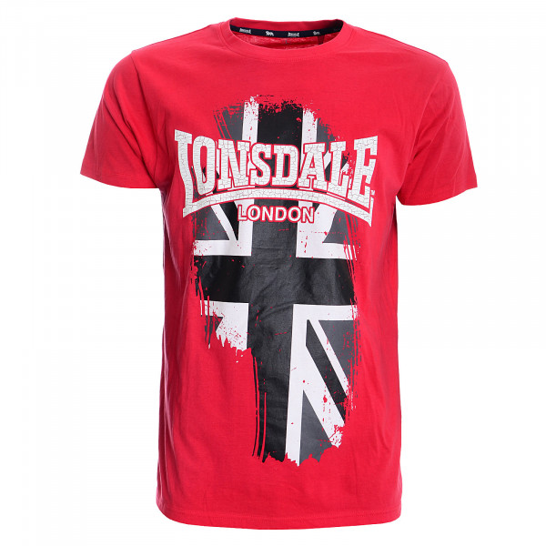 LONSDALE Тениски LONSDALE UNION 2 T-SHIRT