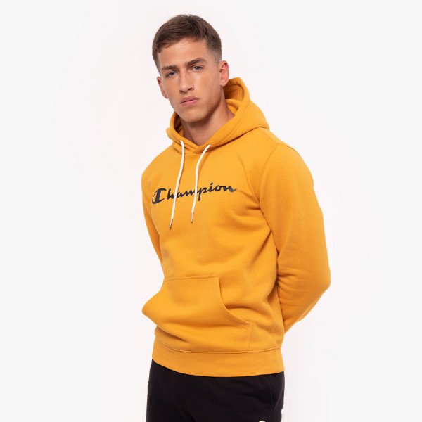 CHAMPION Горнища HOODED SWEATSHIRT