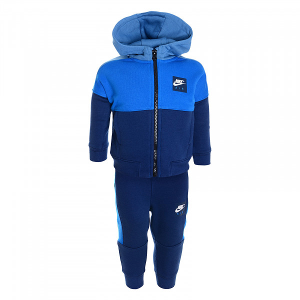 Nike- Haddad Комплекти NKB NIKE AIR FLEECE HOODIE SET