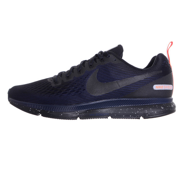 NIKE Спортни обувки AIR ZOOM PEGASUS 34 SHIELD
