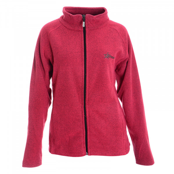 ATHLETIC Суитшърти с цип WOMAN FULL ZIP
