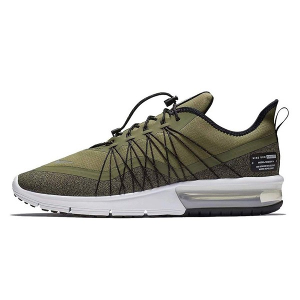NIKE Спортни обувки AIR MAX SEQUENT 4 UTILITY