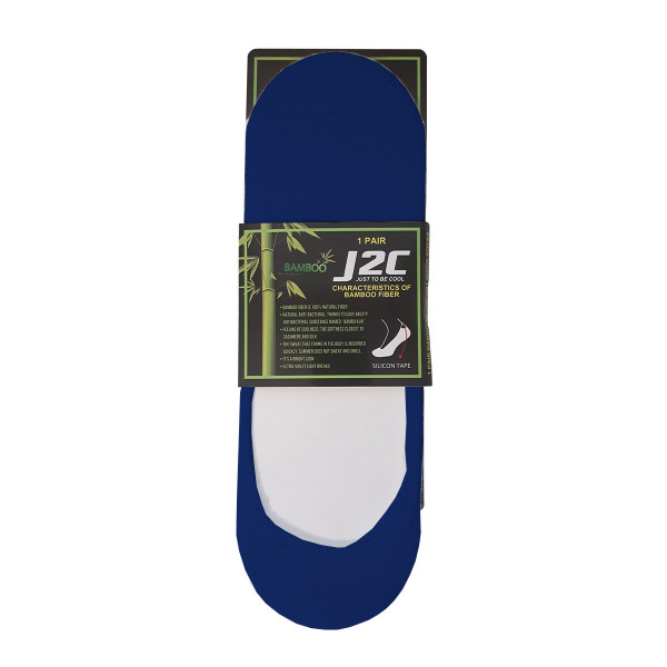 J2C Чорапи COMFORT INNER SOCKS BAMBOO