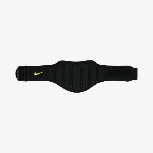 Nike- JR Колани за бягане NIKE STRUCTURED TRAINING BELT 2.0 XL BLA