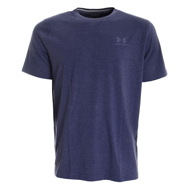 UNDER ARMOUR Тениски CC LEFT CHEST LOCKUP