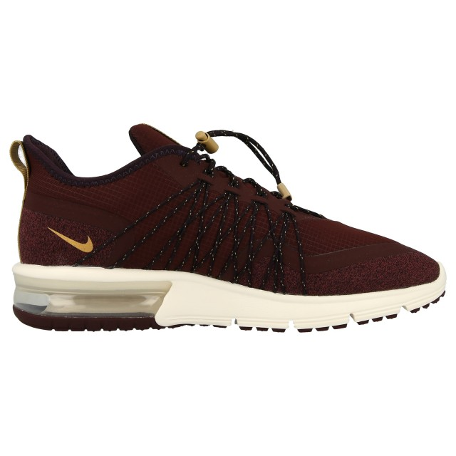 NIKE Спортни обувки WMNS AIR MAX SEQUENT 4 UTILITY