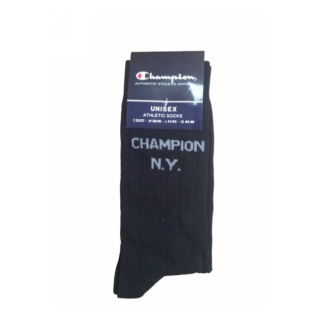 CHAMPION Чорапи SOCKS - SOCKET 2PPK