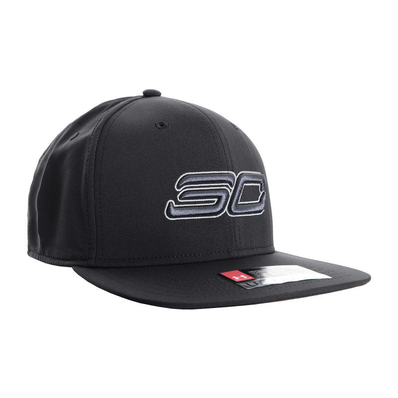 UNDER ARMOUR Шапки с козирка MEN S UA SC30 CORE CAP