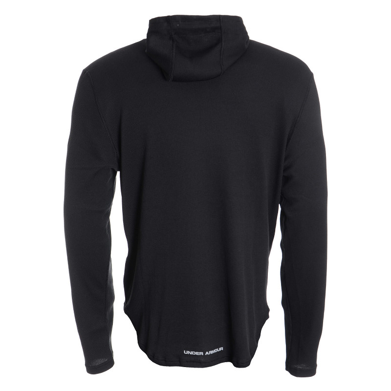 UNDER ARMOUR Горнища SC30 THERMAL HOODY-BLK