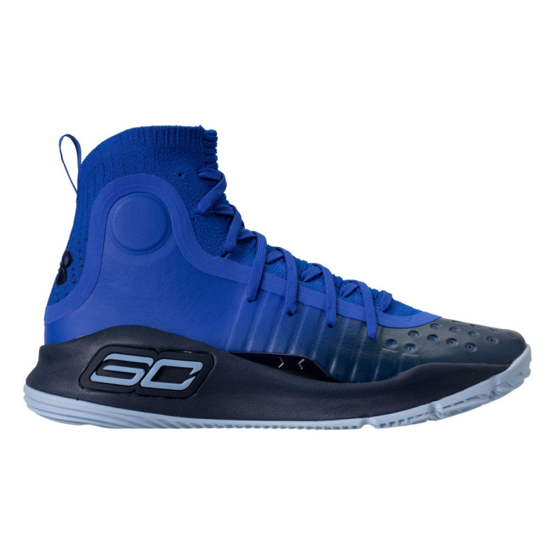 UNDER ARMOUR Спортни обувки CURRY 4
