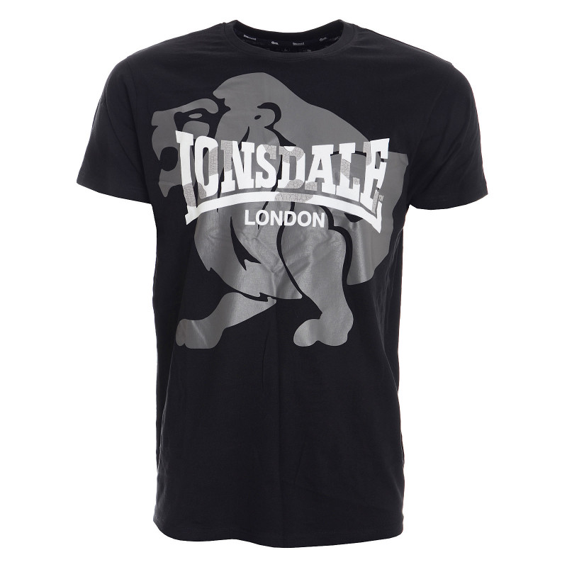 LONSDALE Тениски LONSDALE MENS LION T-SHIRT