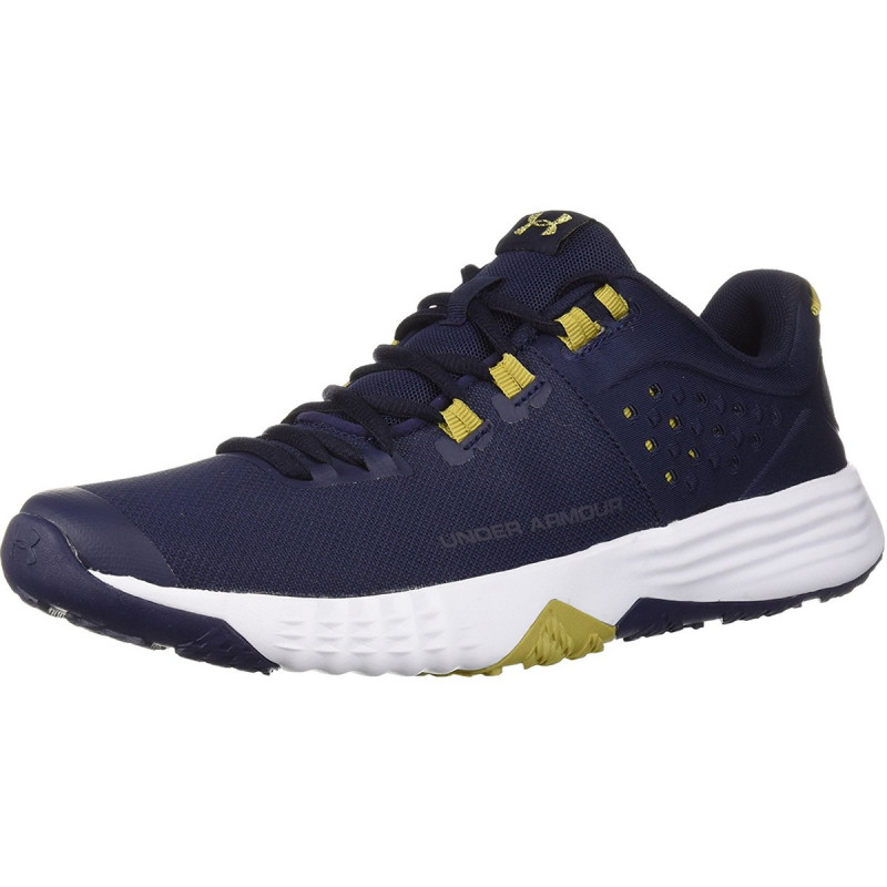 UNDER ARMOUR Спортни обувки PERFORMANCE SNEAKERS-UA BAM TRAINER