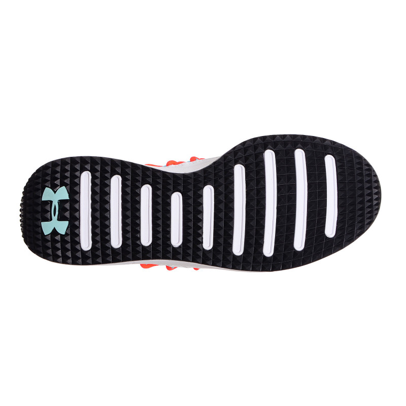 UNDER ARMOUR Спортни обувки PERFORMANCE SNEAKERS-UA W BREATHE LACE