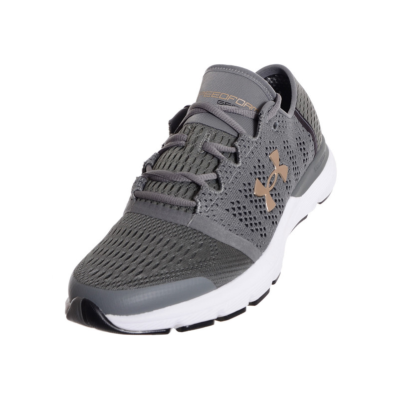 UNDER ARMOUR Спортни обувки PERFORMANCE SNEAKERS-UA SPEEDFORM GEMINI VENT