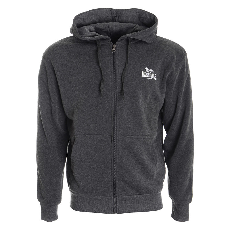 LONSDALE Суитшърти LNSD MEN S FULL ZIP HOODY
