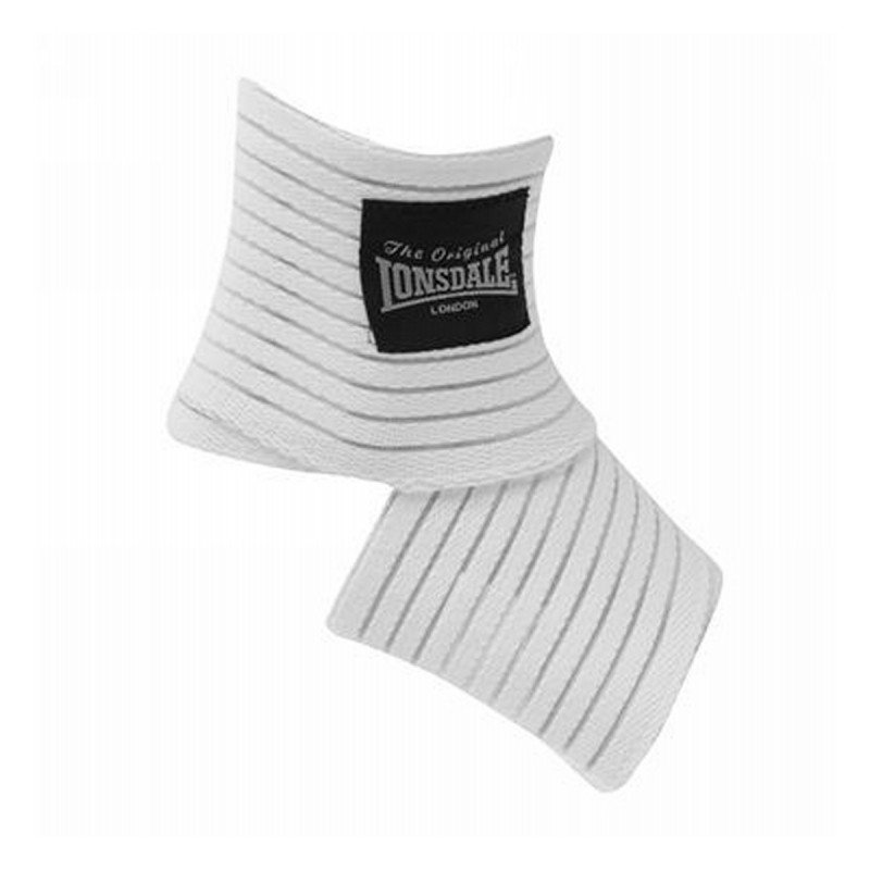 LONSDALE Протектори WOVEN ANKLE SUPP
