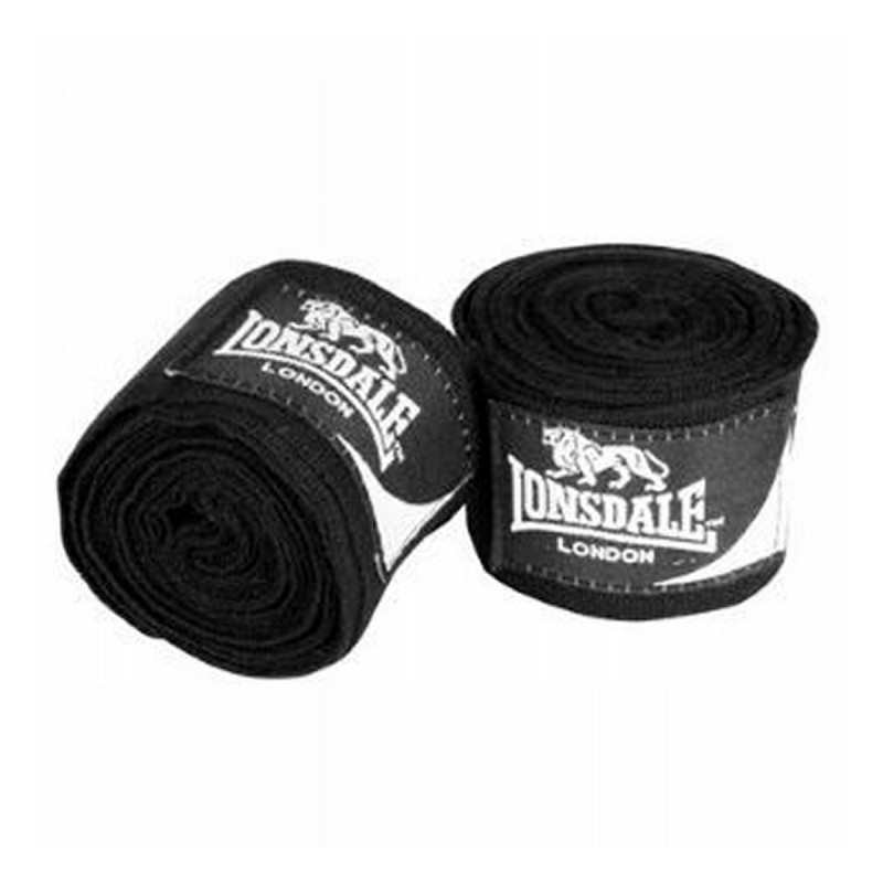 LONSDALE Бинтове за ръце STRETCH 3.5 M HANDWRAPS
