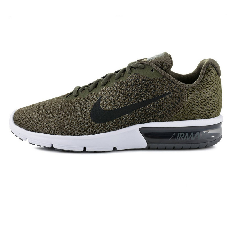 NIKE МАРАТОНКИ NIKE AIR MAX SEQUENT 2