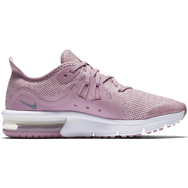 NIKE Спортни обувки NIKE AIR MAX SEQUENT 3 (GS)