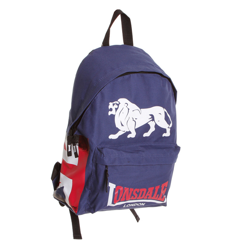 LONSDALE Раници LONSDALE BACKPACK