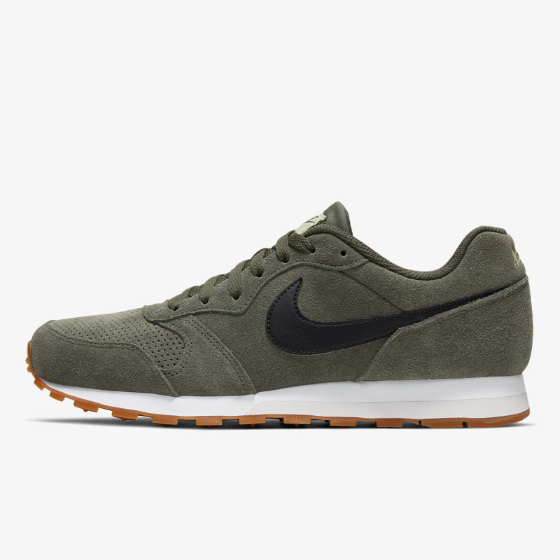 NIKE МАРАТОНКИ NIKE MD RUNNER 2 SUEDE