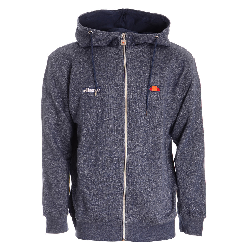 ELLESSE Суитшърти MENS HERITAGE FULL ZIP HOODY