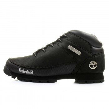 TIMBERLAND Ботуши EURO SPRINT BLACK NB BLACK