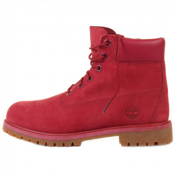 TIMBERLAND Ботуши 6 IN PREMIUM WP BOOT RED